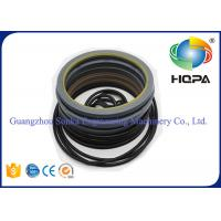 Wholesale Grey + Black Color Hydraulic Breaker Seal Kit With 70 - 90 Shores A Hardness from china suppliers