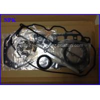 Wholesale Cylinder Head Gasket Replacement For Yanmar 4TNV106 123907 - 01350 / 723900 - 92730 from china suppliers