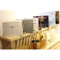 Wholesale Supper duty Residential Steam Generator 400V 24kw with 2 steam diffusers for showers from china suppliers