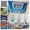 Buy cheap 24x18 Custom Screen Printing Yard Signs , 96