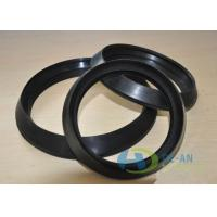 Wholesale Custom Molded Rubber Parts - Viton Rubber Gasket for Mechanical from china suppliers