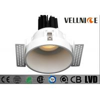 Wholesale LED cob downlight 10w  3000K Anti-Glare Effect Dia 105*H 123MM Tiltable from china suppliers