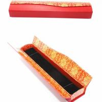 Quality Decorative Shipping Jewelry Paper Boxes Two Door For Necklaces And Earrings for sale