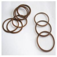 Wholesale 10 Mpa Hydraulic Oil Seals Brown PTFE Back Up Rings from china suppliers