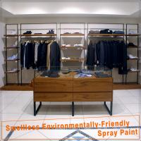 Wholesale Fashionable Design Shop Furniture Garment Display from china suppliers