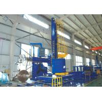 Wholesale Single Wire Narrow Gap SAW Welding Station Pressure Vessel Manufacturing Equipment from china suppliers