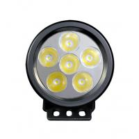 Wholesale Sales Round led work lights for shop off road truck HCW-L1868 18W from china suppliers