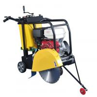 Wholesale Road Construction Machinery Concrete Cutting Machine with Honda Engine from china suppliers