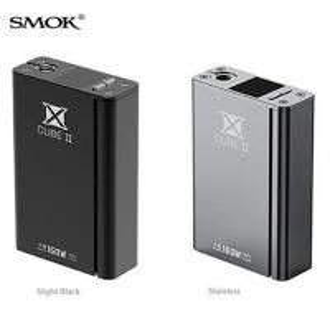 Wholesale smok xcube 2 160w bluetooth tc mod smok xcube ii red color xcube 2 smoktech Micro one kit from china suppliers
