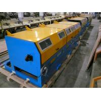 Wholesale 120 M / Min Mechanical Wire Descaling Machine Rust - Resistant 2500kg Weight from china suppliers