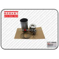 Wholesale ISUZU NKR55 4JB1T 5878131943 5-87813194-3 Engine Cylinder Liner Set from china suppliers