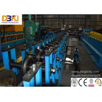 Wholesale Touching Screen C Purlin Roll Forming Machine With 76mm Material from china suppliers