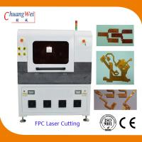 Wholesale Printed Circuit Board Laser Depaneling Machine For Stress Free Cutting from china suppliers