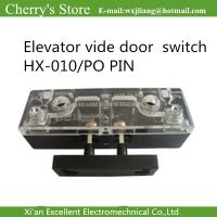 Wholesale HX-010/PO PIN  Elevator vide   door  limit switch/ Elevator parts/ elevator door lock from china suppliers