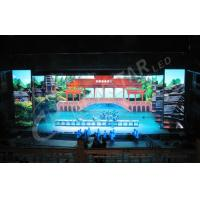 Wholesale High Resolution LED Display HD Rental Led Screen For Stage Shows from china suppliers