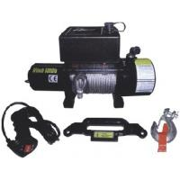 Buy cheap Truck Accessories, 20000 lbs Heavy Duty Electric Winch from wholesalers