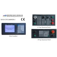 Wholesale DSP CNC Milling Controller , 0 - 10v Numerical Control Systems With PLC Ladder And ATC from china suppliers