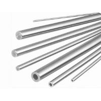 Wholesale Customized CK45, ST52, 20MnV6 Steel Guide Rod, Hard Chrome Plated Round Bar,30mm,35mm,40,, from china suppliers