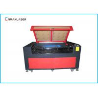 Wholesale 500mm Lifting platform Motor Driver Wood Laser Engraving Machine For wood silicone wristband from china suppliers