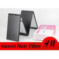 Wholesale Black Color Stand Up Folding Cosmetic Mirror Up And Down Style from china suppliers
