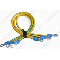 Wholesale UL1015 14AWG Electrical Wire Harness Industrial Battery Cable Harness from china suppliers