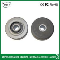 Wholesale Natural Engine Rubber Mounts For Hyundai Excavator R200 Front from china suppliers