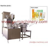 Wholesale Effervescent Tablet medicion packing machine in tube for heal-card industry from china suppliers
