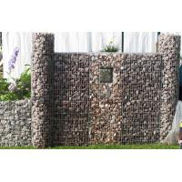 Quality Gabion box wire fencing with factory price for sale