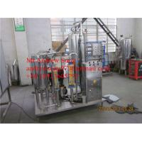 Wholesale drinking mixer carbonated beverage making machine from china suppliers