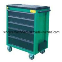 Wholesale Tool Vehicle Rolling Cabinet (ST-001) from china suppliers