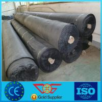 Buy cheap PP Woven Geotextile Mat from wholesalers
