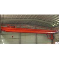 Wholesale Heavy Duty Lifting Equipment 32/75 Ton Overhead Gantry Crane Explosion - Proof from china suppliers