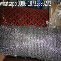 Wholesale Pvc coated vinyle coated plastic and galvanized hexagonal wire mesh/anping hexagonal mesh/chicken wire mesh from china suppliers