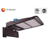 High Bright LED Shoebox Pole Light 450W LED Parking Lot Fixtures For Highway