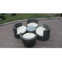 Wholesale Waterproof UV Resistant Obelisk Chair For Outdoor Garden / Patio from china suppliers