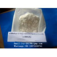 Wholesale N , N - Dimethylacetoacetamide DMAA steroids for cutting fat , CAS 13803-74-2 from china suppliers