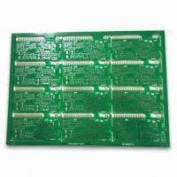Buy cheap Double-sided PCB for Power Supply, with 1.5mm Board Thickness from wholesalers