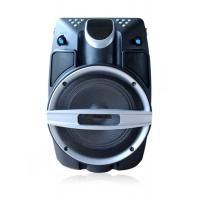 Wholesale Professional Small 6.5 Inch Rechargeable Bluetooth Pa Speaker And Mic System from china suppliers