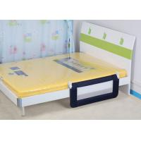Wholesale 1.2m Lightweight Mesh Toddler Safety Bed Rails With Lovely Partten from china suppliers