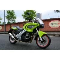 Zongshen Ingle Cylinder 4 Stroke 250cc High Powered Motorcycles Sair Cooling