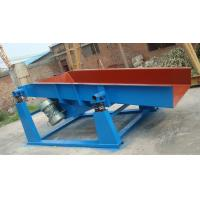 Wholesale Hot Sales Grizzly Vibrating Feeder/Mining Feeder/Feeding Machine from china suppliers