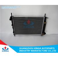 Wholesale OEM F5RZ8005AB  Honda Aluminum Radiator Ford Custom Auto Radiator CONTOUR'95-01 from china suppliers
