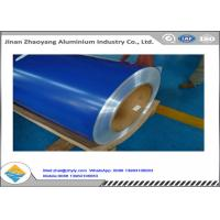 Wholesale Customized Color Coated Aluminum Coil / Sheet Temper H14 H18 H24 H112 ISO from china suppliers