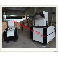 Buy cheap China Soundproof Centralized Plastic Granulators For Portugal/ Mute plastic crusher Price from wholesalers
