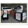 Buy cheap 350-450kg/hr Crushing capacity Soundproof plastics crusher  For Peru/ Mute plastic granulator price from wholesalers