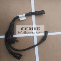 Wholesale Diesel Engine Electromagnetic Clutch Wiring Harness 612600061657 from china suppliers