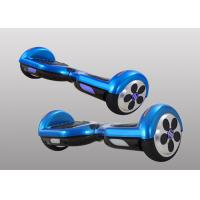 Quality 6 Inch Self Electric Balance Scooter for sale