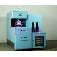 Wholesale Semi Auto Gallon Bottle Blowing Machine Plastic Stretch Molding Equipment from china suppliers