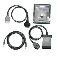 Wholesale Wireless USB / Bluetooth Nissan Consult-3 Auto Diagnostics Tools from china suppliers