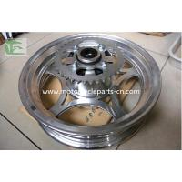 Wholesale Alloy Rear Wheel Harley Davidson 50CC Motorcycle Parts in Carbon Steel Material from china suppliers